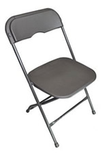 Grey Chair sm